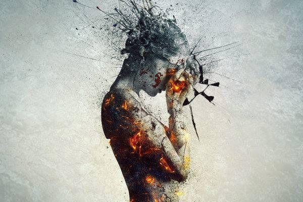Art work by Aegis Mario S. Nevado